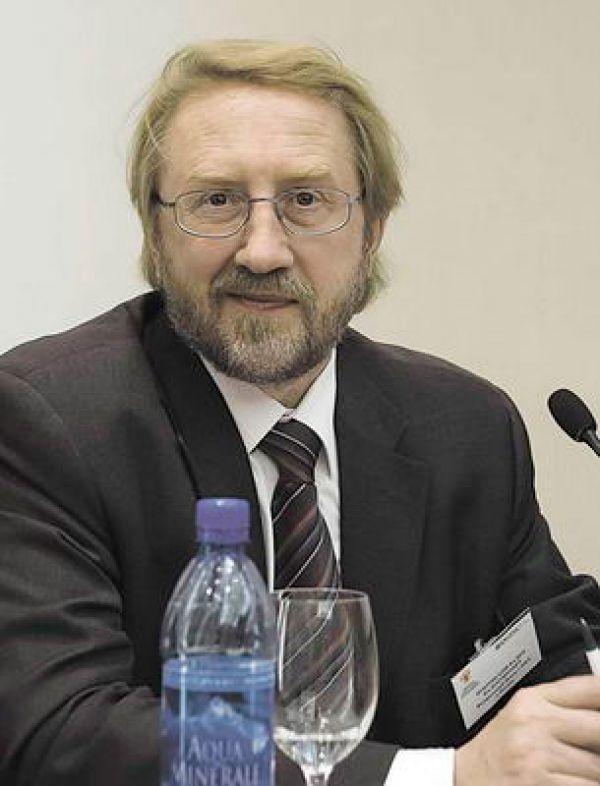 В.В. Покровский - руководитель Федерального научно-методического центра
